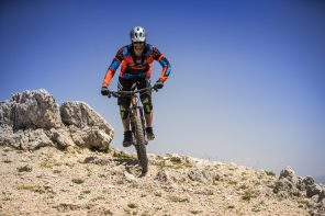 48 Gravity: evento bike unico in Ciociaria